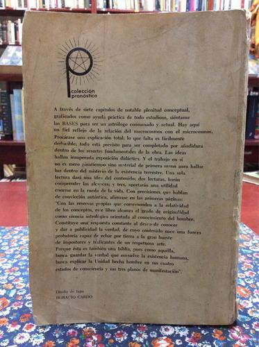 astrología contemporánea por antonio cangelosi