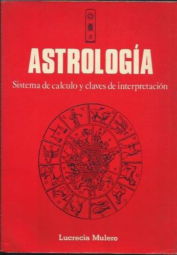 astrologia- mulero