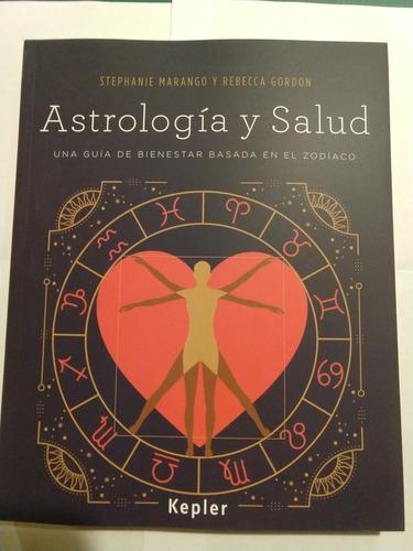 astrología y salud marango gordon