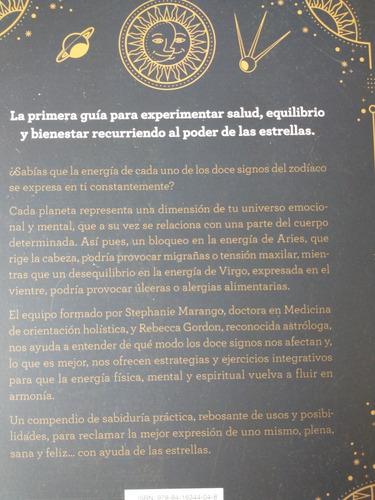 astrología y salud stephanie marango y rebecca gordon