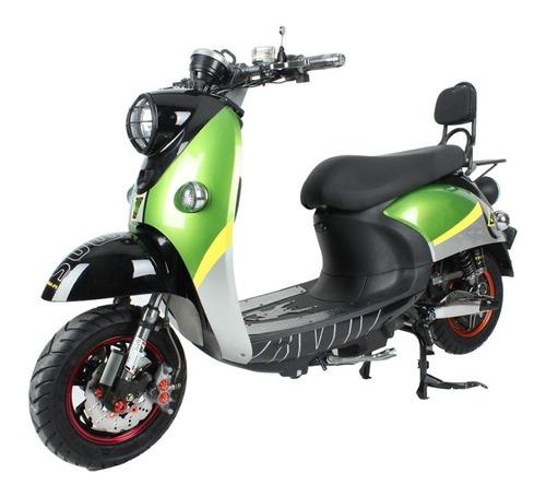 astrom fiesta 2020 moto electric