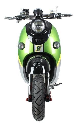 astrom fiesta 2020 moto electrica