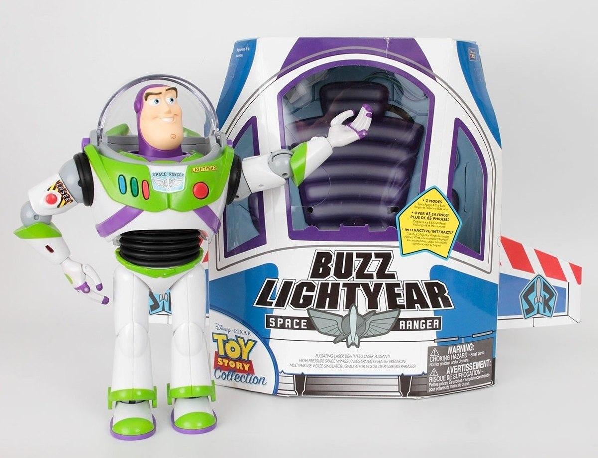 Story 100Nuevo Astronauta Buzz Lightyear Original Toy sthQrCd