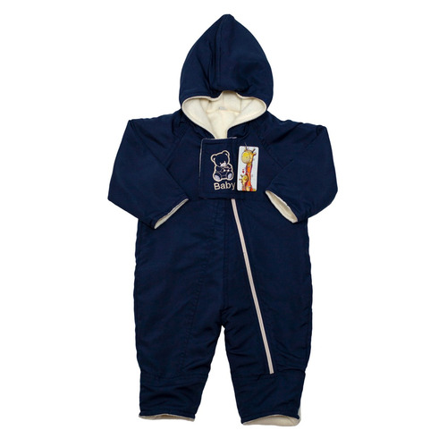 astronauta termico para bebe