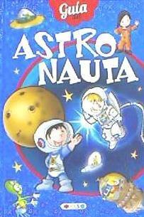 astronauta(libro )