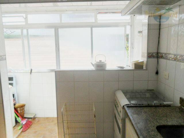 astúrias - local nobre - 1 vaga de garagem - 50 m² de área útil. - ap2167