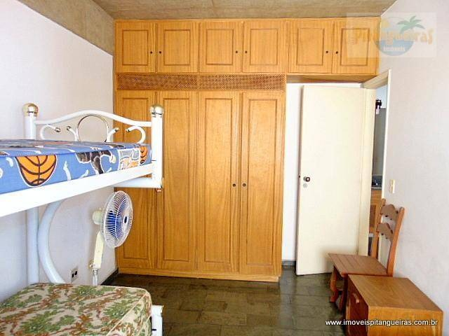 astúrias - localização espetacular - 98 m² úteis - garagem - churrasqueira. - ap3842