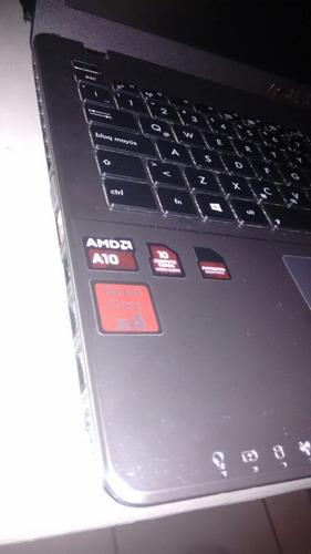 asus a10 laptop