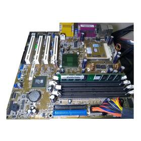 Asus A7s266-vm/u2 + Duron 1.400 + 1gb Ram + Cooler