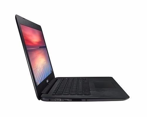 asus c300sa-ds02 chromebook 13.3 hd (1366768) 16gb 4gb negro