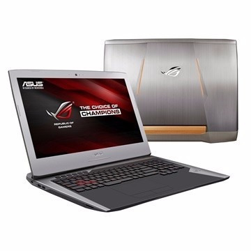 asus g752vt |16gb | 128gb+1tb | 3gb gtx970m| win10 | bluray