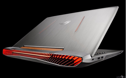 asus g752vy core i7 | 24gb |solido 256gb + 1tb |4gb gtx980