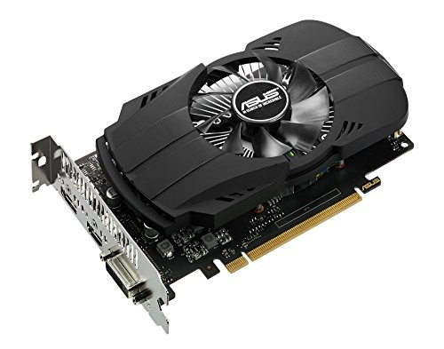 asus geforce gtx 1050 ti 4 gb phoenix fan edition dvi-d hdm