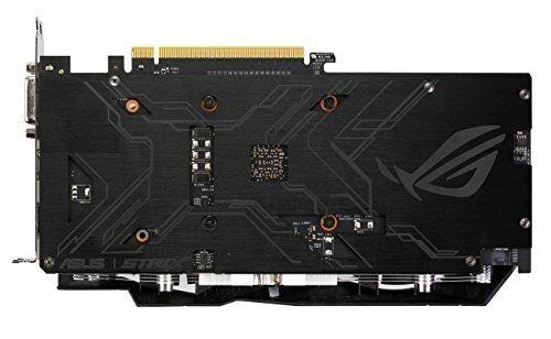 asus geforce gtx 1050ti 4 gb rog strix oc edition hdmi 2....
