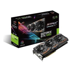 Asus Geforce Gtx 1060 6gb Rog Strix