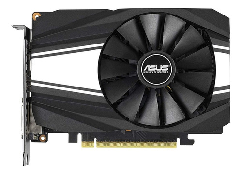 asus geforce gtx 1660 ti 6gb phoenix fan overclocked editio