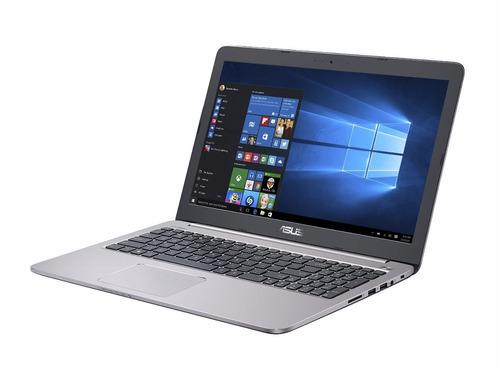 asus k501ux 15 gaming laptop i7-6500u , 8gb ram, 256gb ssd