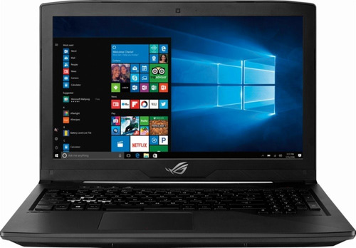 asus laptop 15.6 core i7 /16gb memory nvidia geforce gtx 106