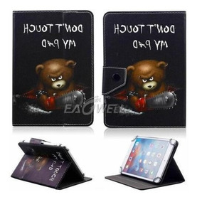 Asus Memo Pad 7 Me176cx Me176c - Bear-don't Touch My Pa-7031