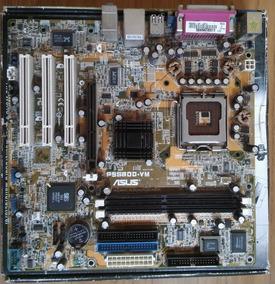 ASUS P5LD2 VM VH 0304 DRIVERS MAC