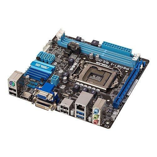 ASUS P8H61/USB3 R2.0 CHIPSET 64 BIT DRIVER