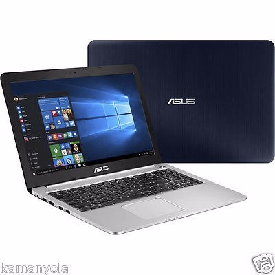 asus r516ux-rh71 15.6  fhd laptop i7 8gb 1tb nvidia gtx950m