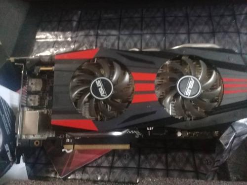 asus r9 270x (para reparar precio 20d)