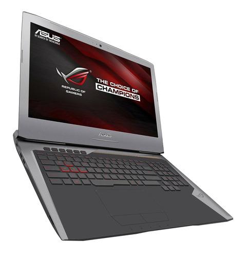 asus rog g752vt-dh72 17 gaming laptop gtx970m i7 16gb 1tb