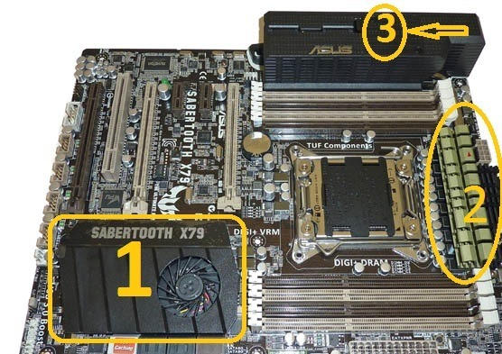 ASUS SABERTOOTH X79 WINDOWS 8 X64 TREIBER