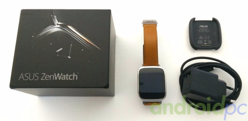 asus smart watch - zenwatch