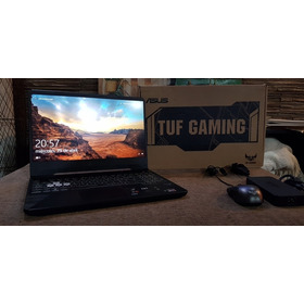 Asus Tuf Gaming Fx505dd Ryzen 5 3550h