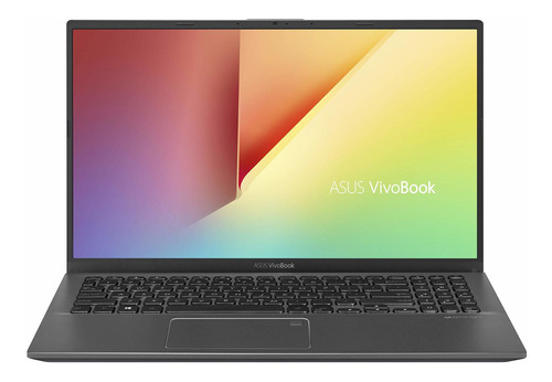 asus vivobook 15 slim and light laptop, 15.6  fhd, intel cor