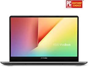 asus vivobook s15 slim and portable laptop, 15.6  full hd na
