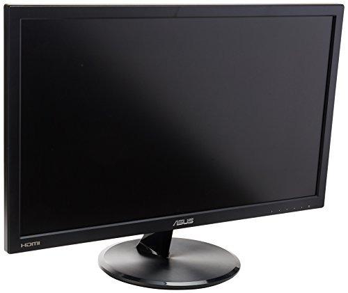 asus vp228h de juegos de azar monitor 21.5-inch fhd 1920x108