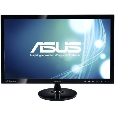 asus vs229h-p 22 \  monitor lcd led - 16: 9 - 14 ms - panta