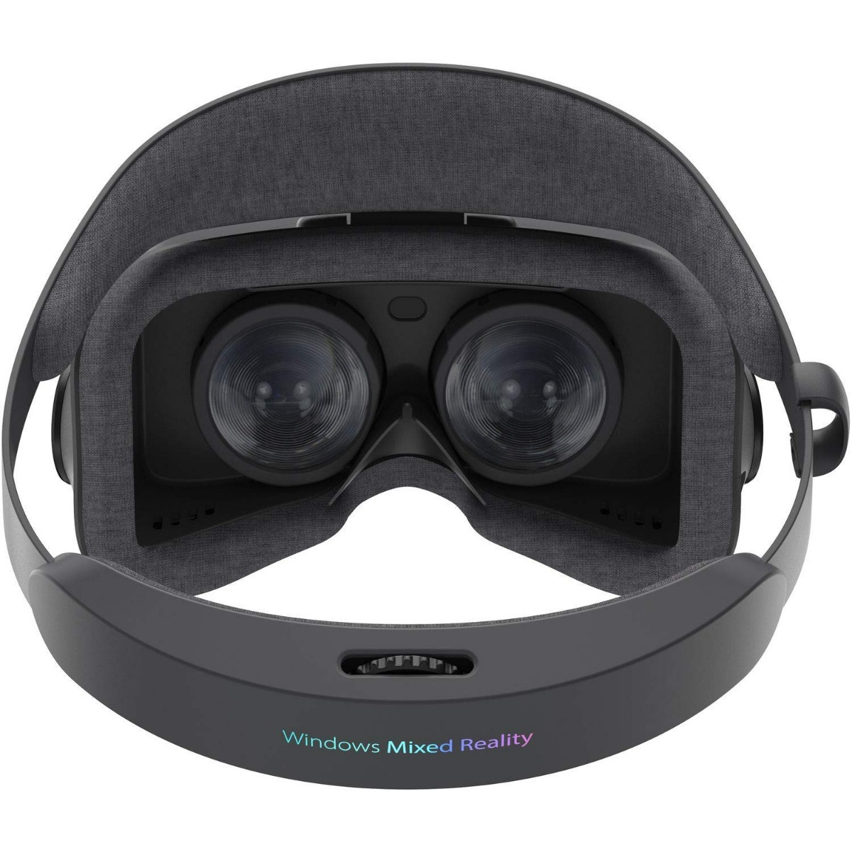 Asus Windows Mixed Reality Headset +controles