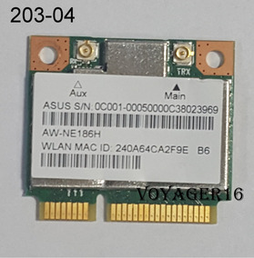 NEW DRIVERS: ASUS K53SM ATHEROS WLAN