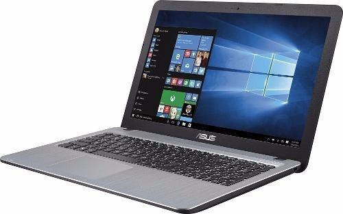 asus x540la-si30205p 15.6 laptop i3 4gb ram 1tb win 10 plata