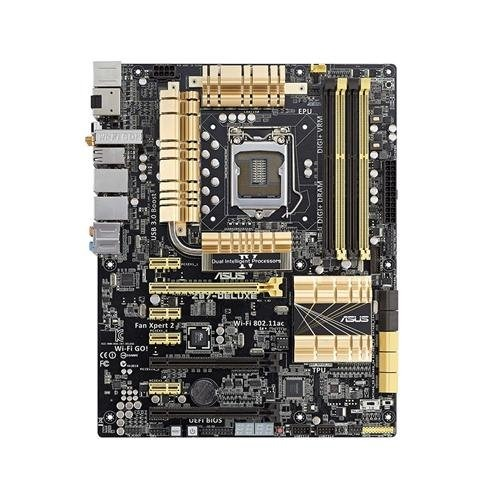ASUS Z87-DELUXE INTEL SMART CONNECT TECHNOLOGY WINDOWS 8