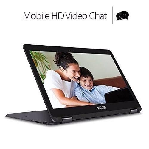 asus zenbook flip ux360ca-dbm2t 13.3  touch laptopcore m 512