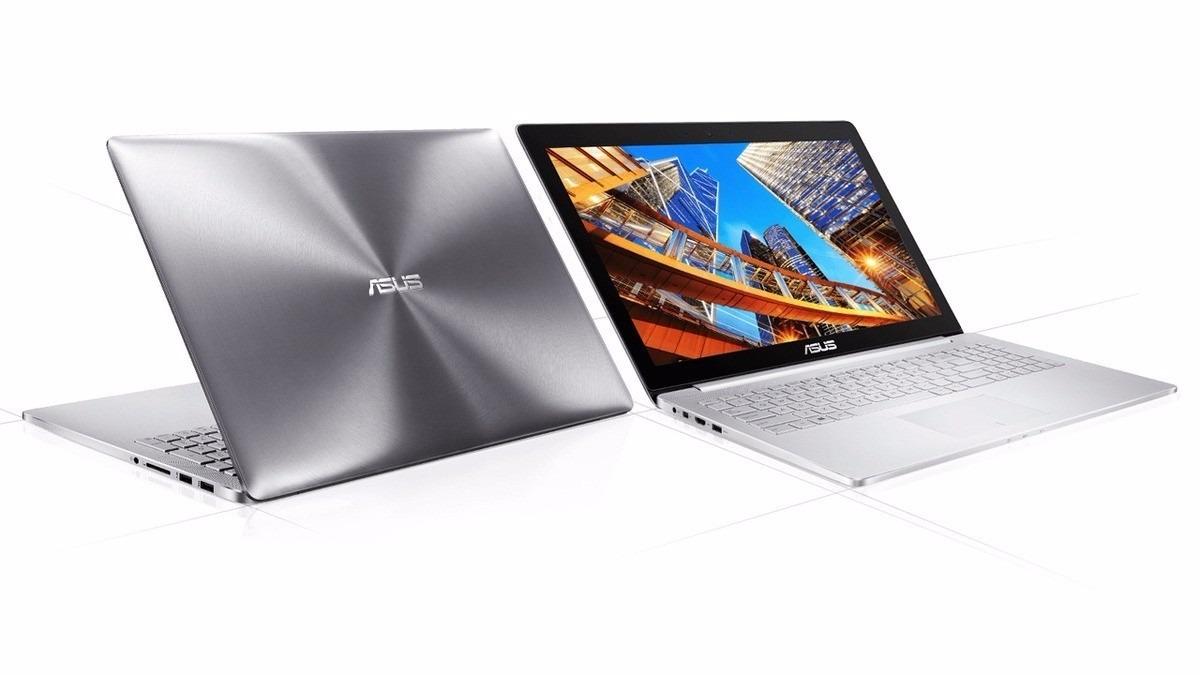Asus ZenBook Pro UX501JW Drivers Windows 7