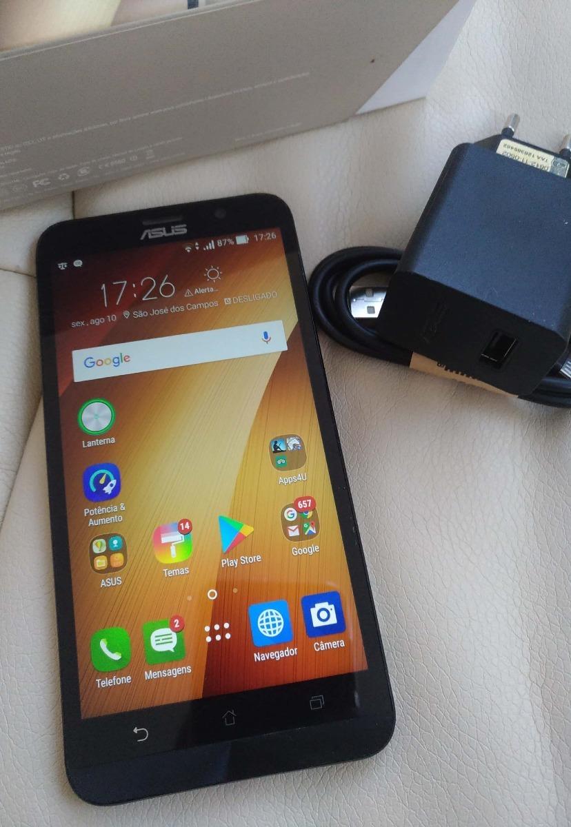 Asus Zenfone 2 55 Ze551ml Dourado 32 Gb Rom 4gb Ram R 59900 Em 32gb Carregando Zoom