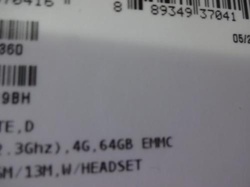 asus zenfone 2 ze551ml lacrado 64gb 4gbram 4g tela5,5 nfe
