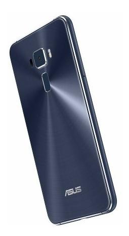 asus zenfone 3 64gb 4g ram dual libre fabrica - prophone