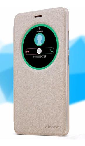 asus zenfone 3 laser zc551kl forro estuche flip nillkin