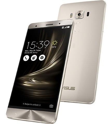 asus zenfone 3 max zc520tl telefono celular