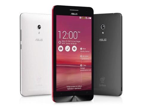 asus zenfone 6 32gb dual sim 3g gsm smartphome