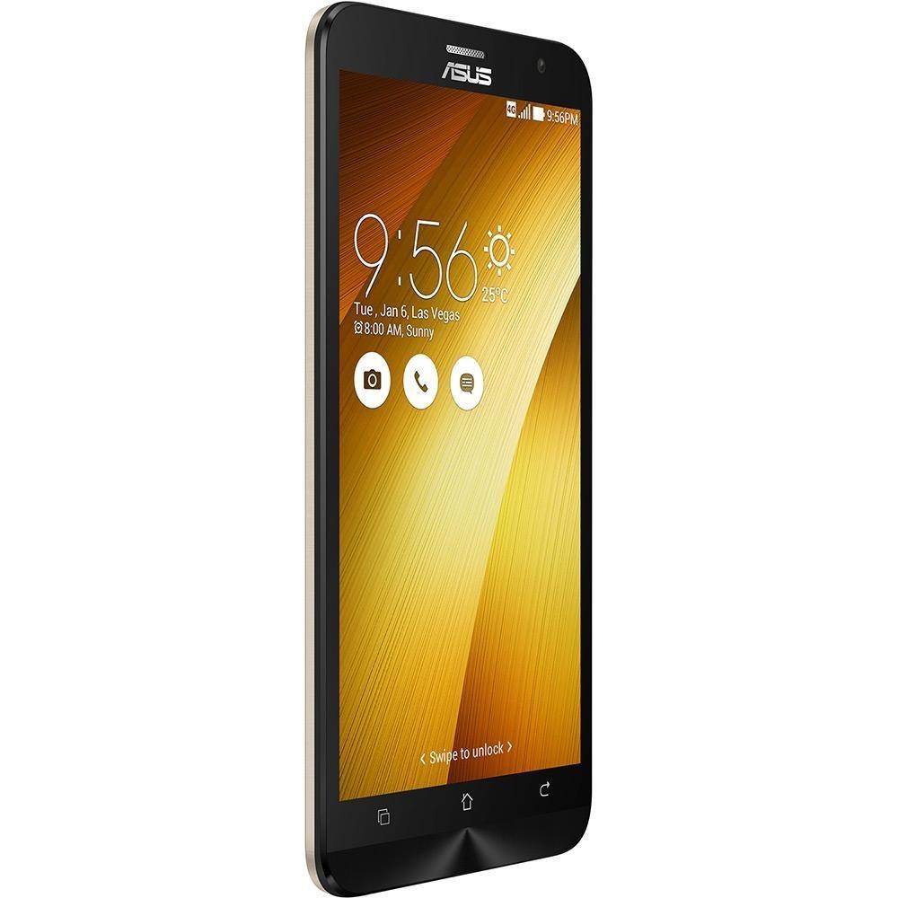 smartphone asus zenfone 2 dourado 32gb full hd 4g pelicula r em mercado livre. Black Bedroom Furniture Sets. Home Design Ideas