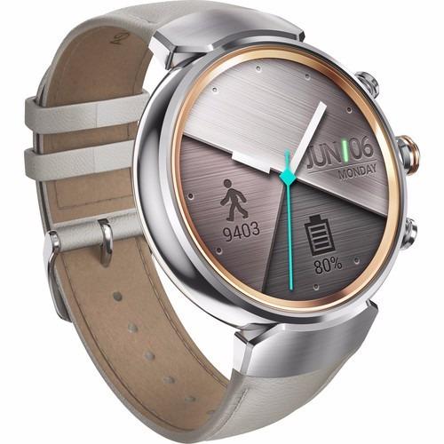 asus zenwatch 3 smartwatch silver casin nuevo a pedido