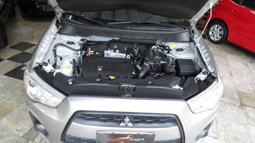 asx 2.0 16v 160cv aut.